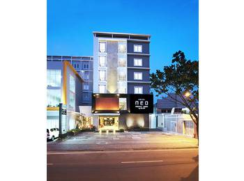 Hotel Neo Samadikun Cirebon