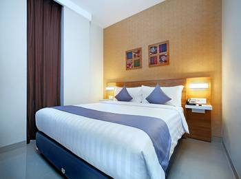 Hotel NEO Cirebon by ASTON Cirebon - NEO room - Room Only Regular Plan