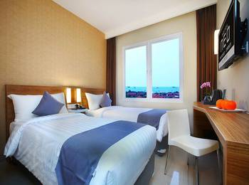 Hotel NEO Cirebon by ASTON Cirebon - NEO room Regular Plan
