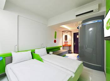 POP! Hotel Nusa Dua - POP Room Only Stay 4 Nights Pay 3 Nights