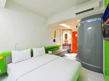 POP! Hotel Nusa Dua - WFH (Work From Hotel) - Room Only Regular Plan