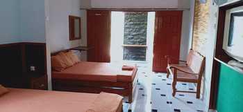 ADA Homestay Magelang - Family 1 Room Only Regular Plan