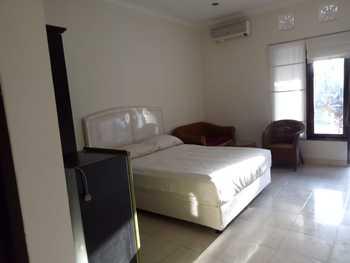 Giri Puspa Guest House Bali - Deluxe Room Regular Plan