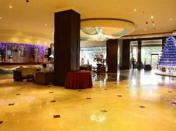 Asean Hotel International