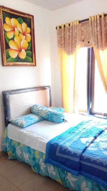 Puri Made 2 Homestay Banyuwangi - Standar AC + TV Regular Plan