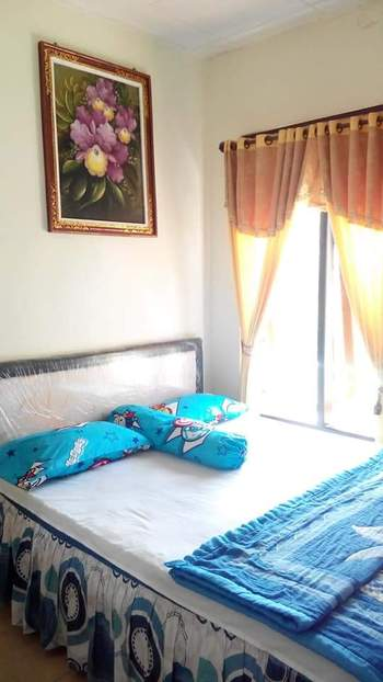 Puri Made 2 Homestay Banyuwangi - Standar AC Regular Plan
