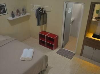 Rumah Delima Bandar Lampung - Family Room Regular Plan