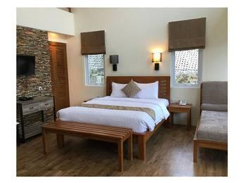 Villa Naisha Bandung - Deluxe Room Regular Plan