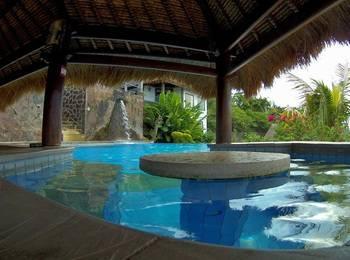 Selang Resort Bali - Tree House Room Regular Plan