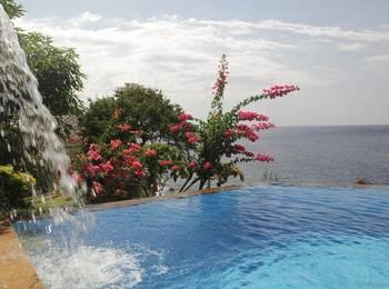 Selang Resort Bali - Family Bungalow Regular Plan