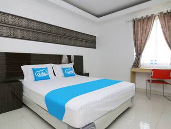 Airy Eco BSD Boulevard Residence AH Satu 36 Tangerang - Standard Double Room Only Regular Plan