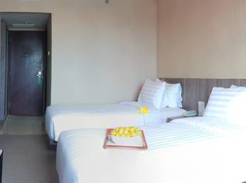 Hotel Cendana Surabaya - Superior Room  Regular Plan