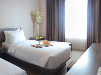 Hotel Cendana Surabaya - Superior Room Only Regular Plan