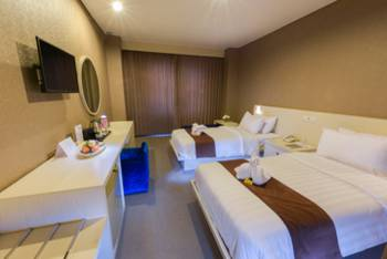 Royal Singosari Cendana Surabaya - Superior Room Only Regular Plan
