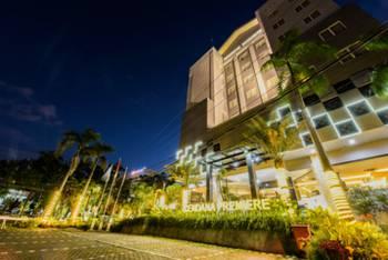 Cendana Premiere Hotel by Lariz