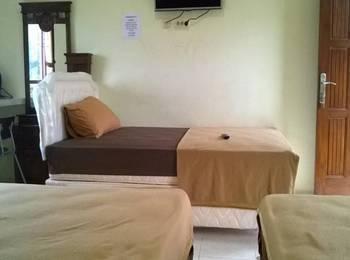 Griya Imafa Guest House Malang - Family Room Regular Plan