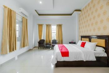 RedDoorz Syariah near Simpang Sekip Palembang Palembang - RedDoorz Premium Room with Breakfast Regular Plan