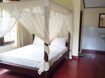 Nyoman Warta Hotel Bali - Standard Room with Fan - With Breakfast Regular Plan