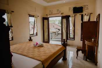 Nyoman Warta Hotel Bali - Superior Room - With Breakfast Regular Plan