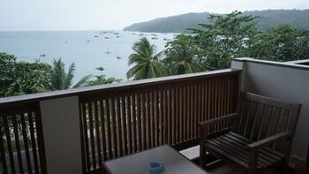 Pantai Indah Timur Resort Hotel Pangandaran Pangandaran - Super Deluxe Sea View Regular Plan