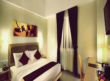 Orchardz Hotel Ayani Pontianak - Comfort Room Only Regular Plan