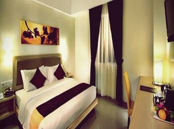 Orchardz Hotel Ayani Pontianak - Deluxe Room Regular Plan