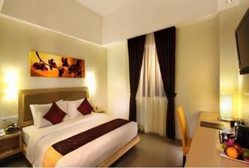 Orchardz Hotel Ayani Pontianak - Superior Room Double Regular Plan