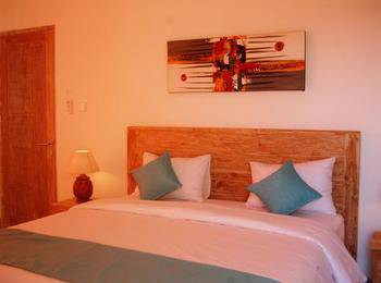 Mesare Guest House Bali - Deluxe Room Regular Plan