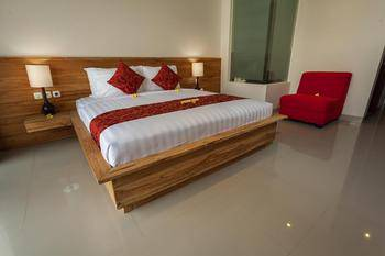 Jani's Place Cottage Bali - Deluxe Room Only Last Minutes 7D
