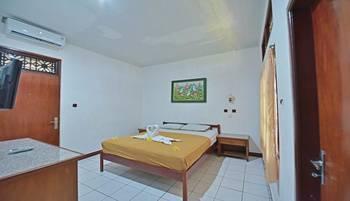 Sandat Hotel Legian Bali - Standard Room Regular Plan
