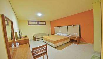 Sandat Hotel Legian Bali - Deluxe Room Only Regular Plan