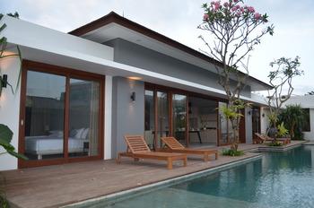 Amarin Seminyak Bali - Four Bedroom Villa Off Peak Promotion
