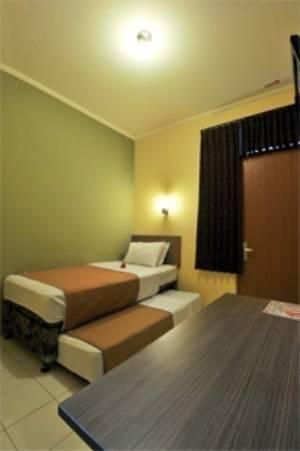 Cassadua Hotel Bandung - Standard (AC) 1 bunk bed Hanya Kamar Regular Plan