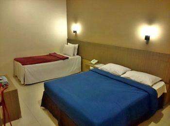 Cassadua Hotel Bandung - Family Room Only Regular Plan