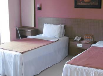 Cassadua Hotel Bandung - Superior Room Regular Plan