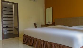 Cassadua Hotel Bandung - Double Room Only Regular Plan