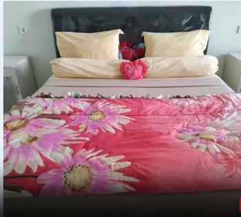 Seminyak Atena Suites Bali - Deluxe Room Regular Plan