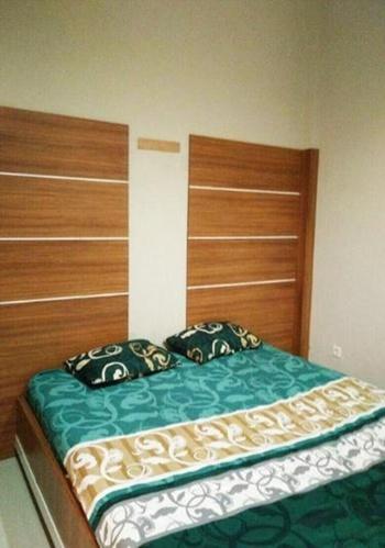 Rimakt Residence Palembang - Standard Room Only Regular Plan