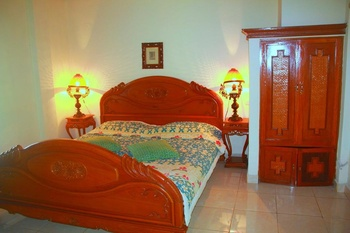 Gunung Merta Bungalows Bali - Standard Double Room With Garden And Pool Access Room Only Regular Plan