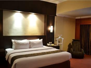 Hotel Polonia Medan - Premier Deluxe PROMO DISCOUNT  40%