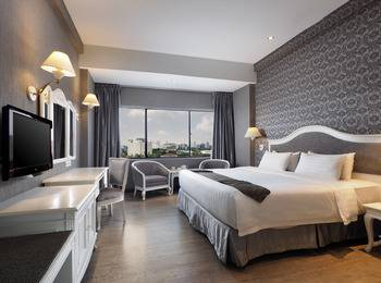 Le Polonia Medan managed by Topotels Medan - Superior Deluxe Room Only Regular Plan