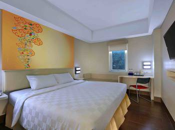 Cordela Hotel Cirebon - Deluxe Business Regular Plan