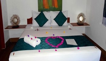 Marygio Resort Lombok - Deluxe Double Room Regular Plan
