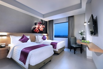 Quest Cikarang by ASTON Bekasi - Superior Room Only Regular Plan
