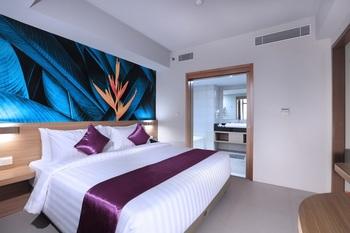 Quest Cikarang by ASTON Bekasi - Suite Room Breakfast Regular Plan