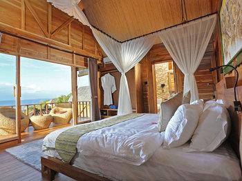 De Sapphire Cliff Villa by Danapati Bali - Grand Suite Ocean Minimum Stay 2Nights