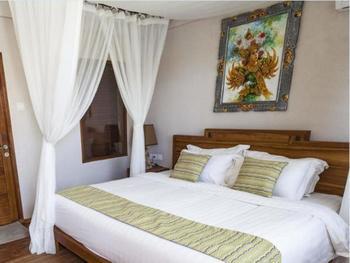 De Sapphire Cliff Villa by Danapati Bali - Standard Room Pool View Minimum Stay 2Nights