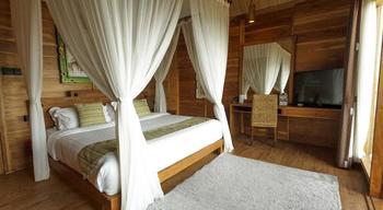De Sapphire Cliff Villa by Danapati Bali - Suite Garden View Minimum Stay 2Nights