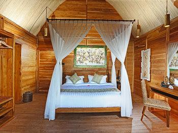 De Sapphire Cliff Villa by Danapati Bali - Suite Ocean View Minimum Stay 2Nights