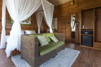 De Sapphire Cliff Villa by Danapati Bali - Villa Ocean View Minimum Stay 2Nights